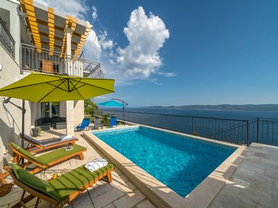 Photo for Villa True Color with Heated Pool