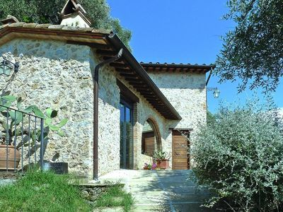 Photo for holiday home, Santa Lucia  in Versilia - 6 persons, 2 bedrooms