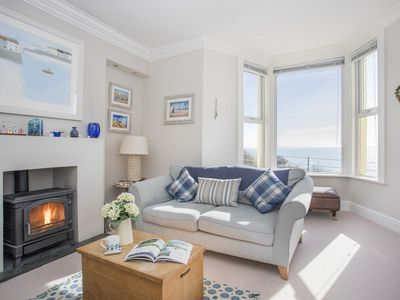 Photo for CAPTAIN'S REST, pet friendly in Criccieth, Ref 1008765