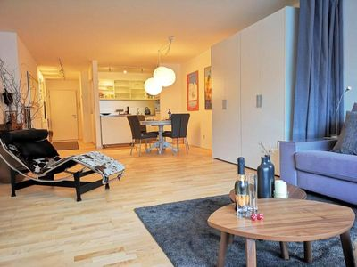 Photo for Holiday apartment St. Moritz for 2 persons with 1 bedroom - Holiday apartment