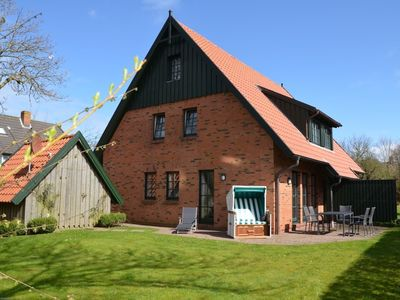 Photo for Holiday home for 6 guests with 100m² in Oldsum (105476)