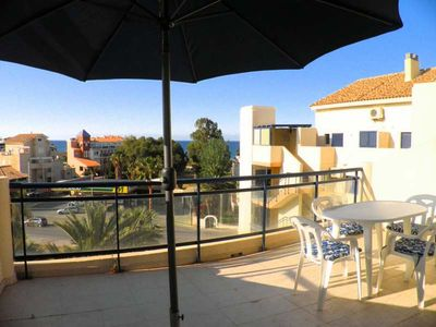 Photo for Duplex penthouse 100 meters from the beach and 500 meters from Denia