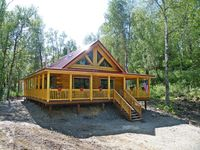 A great weekend away