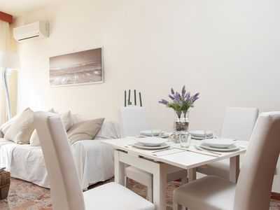 Photo for Anagnino white home apartment
