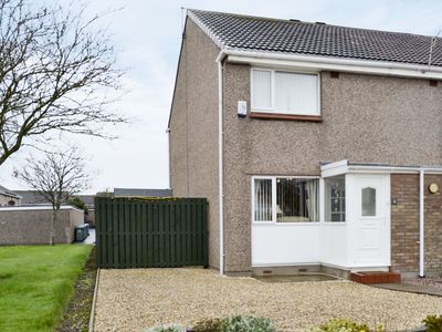 Photo for 2 bedroom accommodation in Barassie, near Troon