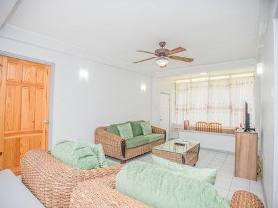 Photo for Bougainvillea Apartments,Two Bedroom Deluxe Apartment