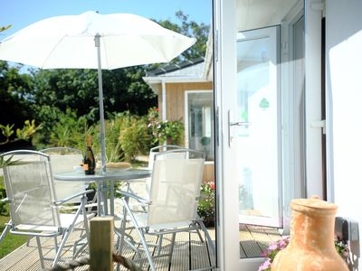 Photo for 2BR Barn Vacation Rental in Newquay