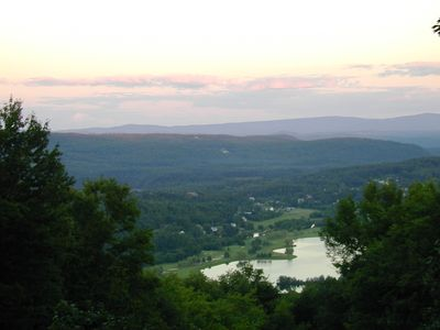 Photo for 3BR Condo Vacation Rental in Quechee, Vermont
