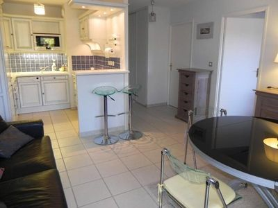 Photo for 1BR Apartment Vacation Rental in Cambo-les-Bains