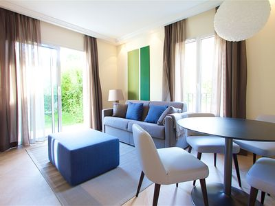 Photo for FLAT 2P HIGH NEAR THE VILLAGE AND BEACHES