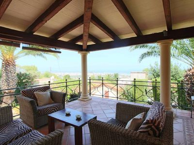 Photo for Villa in Denia with charm