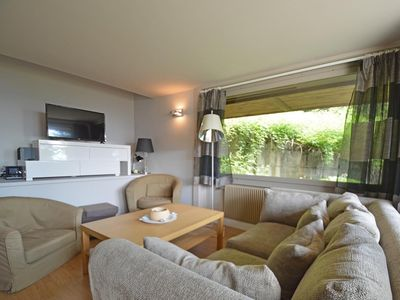 Photo for Charming 4 room apartment, ideally located next to the ski lifts, accessible by ski from the apartme