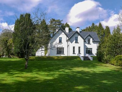 Photo for holiday home, Bonane  in Kerry - 9 persons, 4 bedrooms