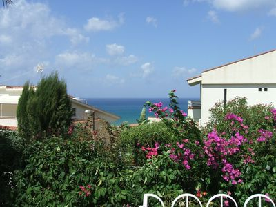 Photo for 3BR Villa Vacation Rental in alcamo marina, Sicilia