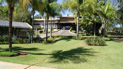 Photo for 4BR Chateau / Country House Vacation Rental in Cabreúva, SP