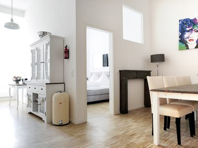 Photo for 4BR Apartment Vacation Rental in Berlin, Berlin