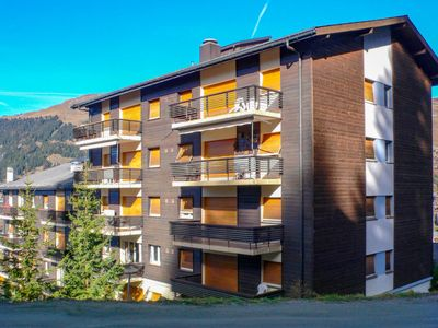 Photo for Apartment Les Girolles in Verbier - 4 persons, 2 bedrooms