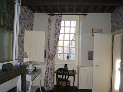 Photo for 3BR Country House / Chateau Vacation Rental in Saint-Pierre-du-Mesnil, Normandie