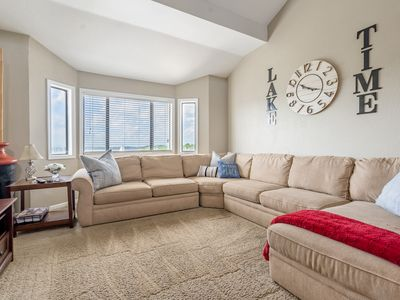 PRIME Location ~Main Channel View~ Surrounded by entertainment