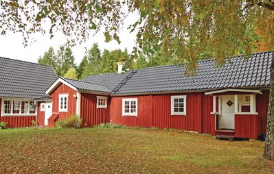 Photo for 3BR House Vacation Rental in Vittsjö