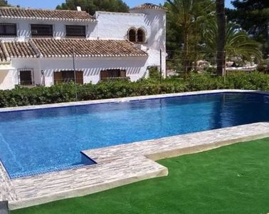 Photo for 107044 - House in Javea