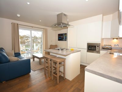 Photo for 1 bedroom Apartment in Saundersfoot - 50572