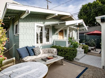Photo for Bungalow Three by Open Air Homes
