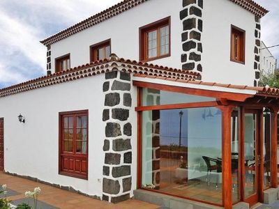 Photo for holiday home Finca Los Castanos, San Juan de la Rambla  in Teneriffa - 4 persons, 3 bedrooms