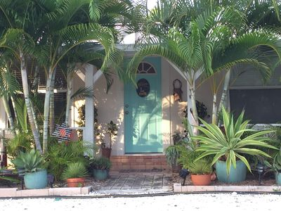 Photo for Cozy Private Duplex five Minutes from Nokomis Beach