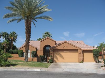Photo for Best Deal in Beautiful La Quinta!