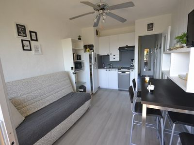 Photo for Beautiful T2 for 5 people renovated
