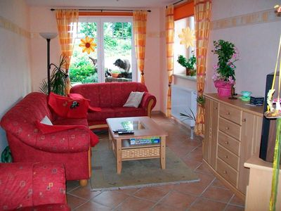 Photo for Apartment / app. for 4 guests with 60m² in Hanerau-Hademarschen (3070)