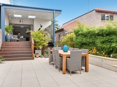 Photo for COOGEE Melody Street - L'Abode