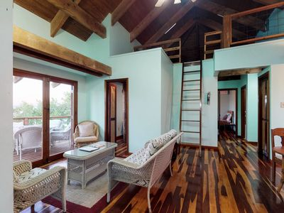 Photo for 3BR House Vacation Rental in Placencia, St
