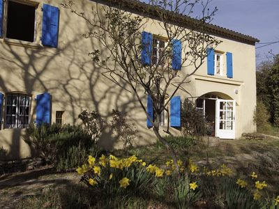 Photo for 3BR Cottage Vacation Rental in Pont-De-Barret, Auvergne-Rhône-Alpes