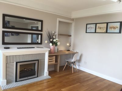 Photo for 2BR Apartment Vacation Rental in Le Havre, Normandie