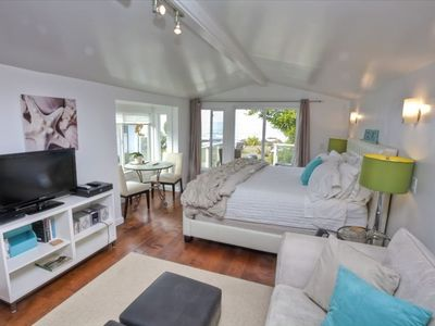OCEAN FRONT Cottage with Panoramic Views!!!