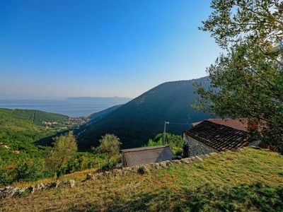Photo for Vacation home Stefi in Mošćenička Draga - 6 persons, 2 bedrooms