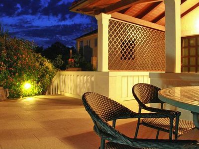 Photo for holiday home Hortensia, Lumbarda  in Korcula - 7 persons, 4 bedrooms