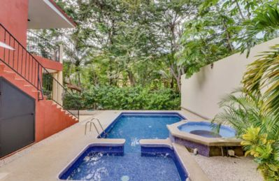 Photo for A New Beautiful and Affordable Condo in Tamarindo
