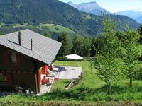 A wonderful vacation in Leysin