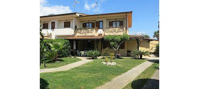 Photo for INES - Villa for 7 people in Terracina