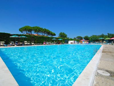 Photo for Vacation home Camping Classe Village in Lido di Dante - 2 persons, 1 bedrooms