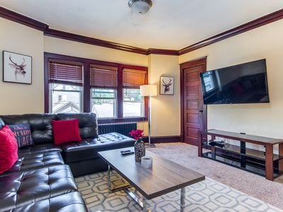 Photo for 6BR House Vacation Rental in Milwaukee, Wisconsin