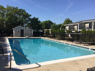 Renovated weekly rental, located in the heart of Rehoboth.