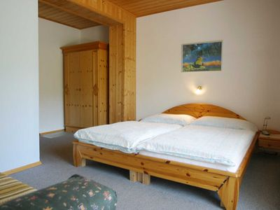 Photo for Double Room with Balcony - Attersee-Hotel zur Nixe