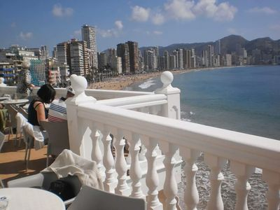 Photo for Levante area 1-bed  apartment