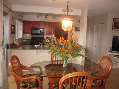 Photo for Great Value! Newly Renovated Clean 1 Br Condo w/ Full Kitchen, Wifi, Cable & W/D