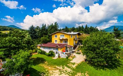 Photo for Secluded Traditional Villa With Mountain Views