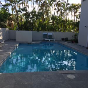 Photo for A Hidden Jewel in Honolulu, ideal for a family, Corporate Retreat A/C Throughout